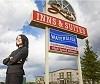 Service Plus Inns & Suites - Drayton Valley