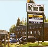 Twin Pine Motor Inn - Hinton